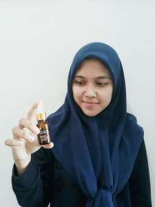 Testimoni You Need Me Acne care gel Serum Penghilang Jerawat Paling Ampuh
