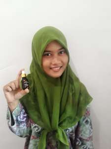 Testimoni You Need Me Acne care gel Serum Penghilang Jerawat Terbaik