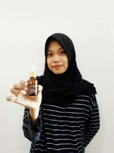 Testimoni You Need Me Acne care gel Serum Penghilang Jerawat Terlaris
